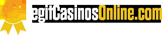 Legit Casinos Online Logo