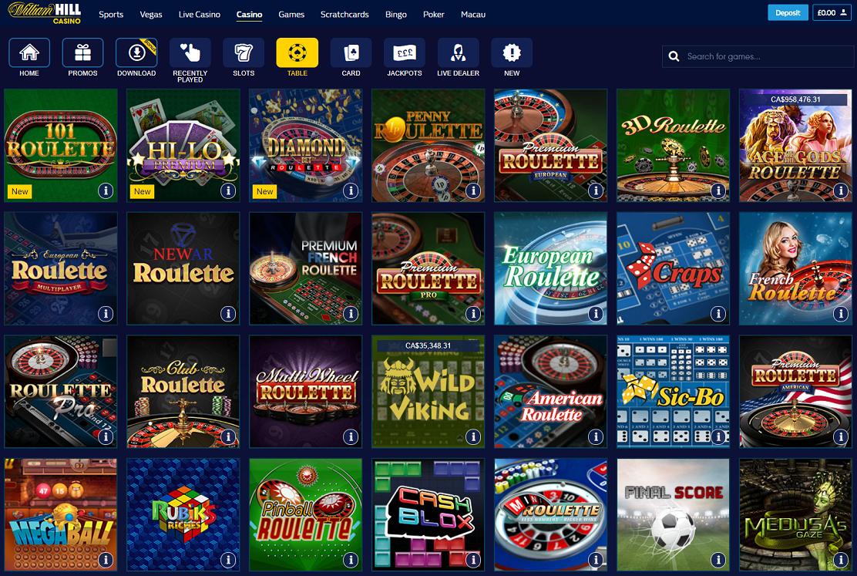 Legit Casino Games Online