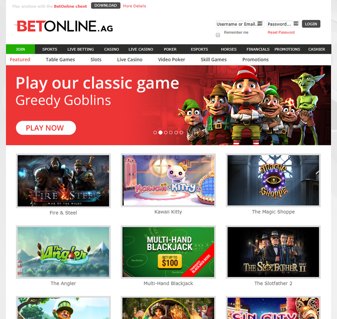 Betonline Jackpot Freeroll Password