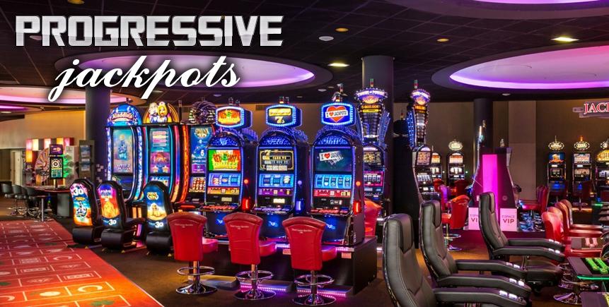 Legit online slot machines