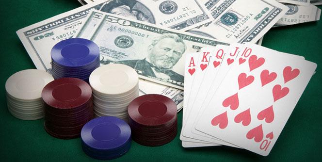 earning more money in poker