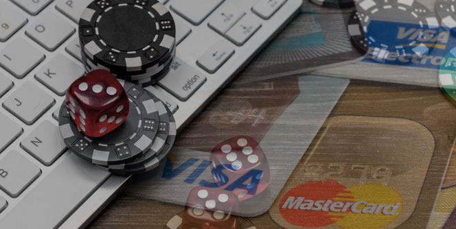 Pay and Play Online Gambling Credit Cards