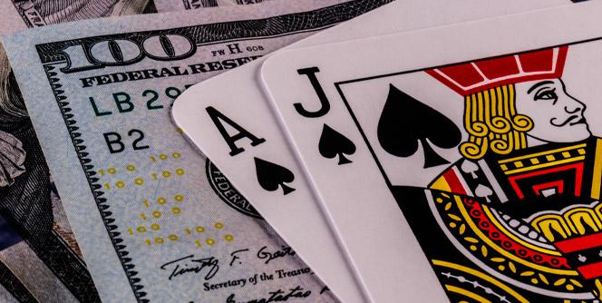 Top 10 Spenders Lobbying on Casinos and Gambling