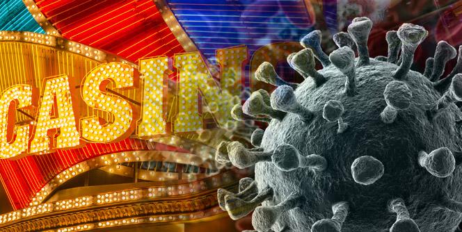 Coronavirus Affecting Casinos
