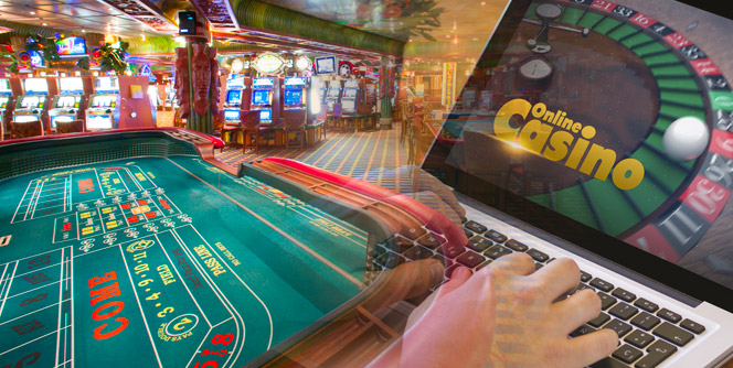 Resisting Online Gambling When You Live Alone