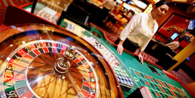 Play These Casino Games