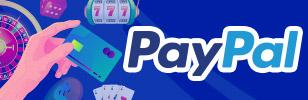 Willkommen bei den besten Online-Casinos mit Paypal für Geld in Österreich!